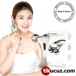 3D Massager Cilt Sıkılaştırıcı Terapi Masaj Aleti 3D Masaj