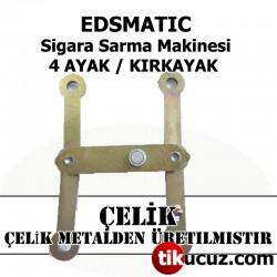 Eds Matic Sigara Sarma Makinesi Çelik 4 Ayak H-Link Assembly