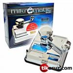OCB Micromatik Çelik Kollu Sigara Tütün Sarma Makinesi