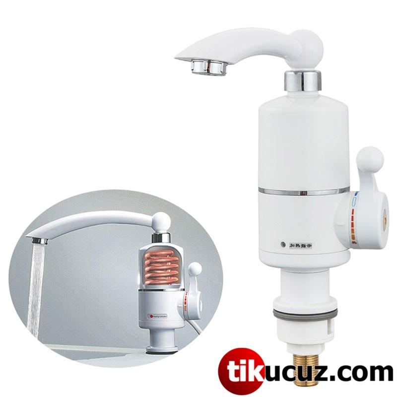 Hot Water Ani Sıcak Su Musluğu