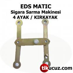 Eds Matic Sigara Sarma Makinesi 4 Ayak H-Link Assembly