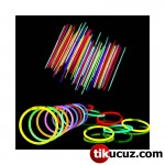 Glow Stick Fosforlu Çubuk