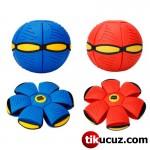 Frizbi Topu Phlat Ball