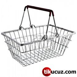 Mini Market Alışveriş Sepeti Kalemlik