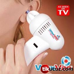 Profesyonel Vakumlu Kulak Temizleme Cihazı