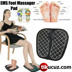 Ems Foot Massager Ayak Masaj Aleti