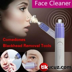 Pore Cleaner Vakumlu Siyah Nokta Temizleme Cihazı