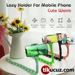 Lazy Holder Solucan Telefon Tutucu