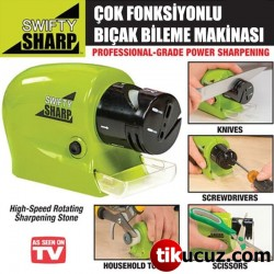 Swifty Sharp Bıçak Bileme Makinesi