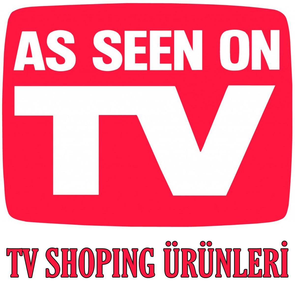 Tv Shop Ürünleri