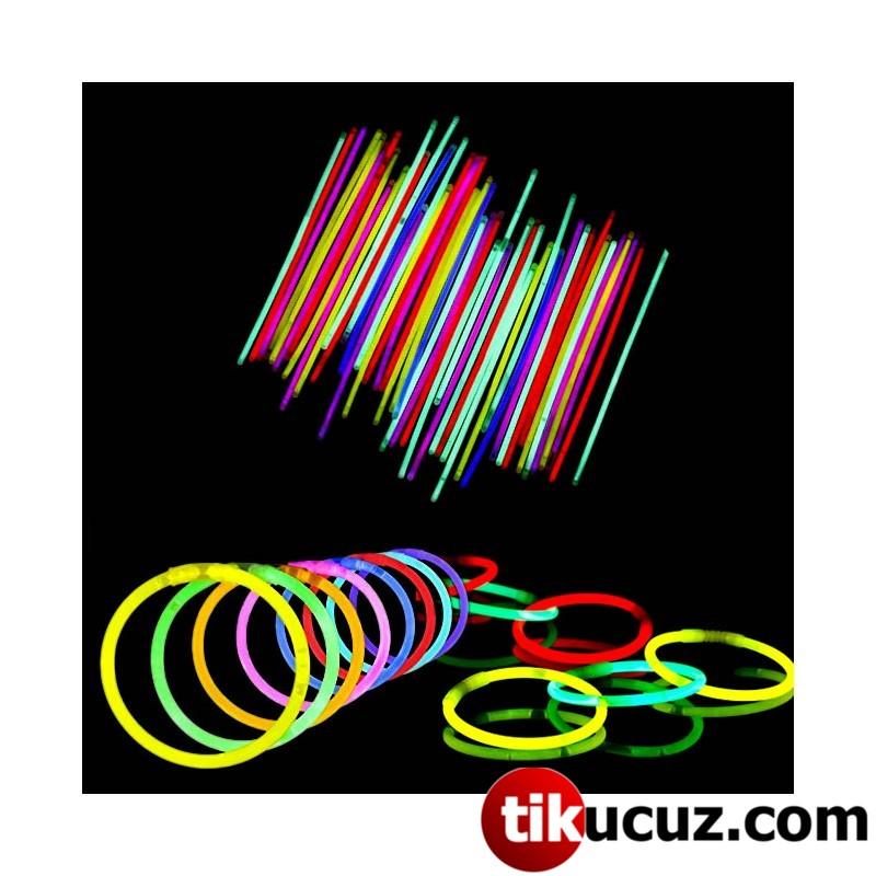 Fosforlu Çubuk Glow Stick
